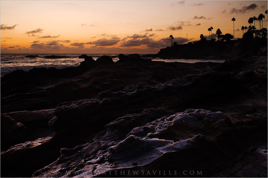 Laguna Beach Sunset 02